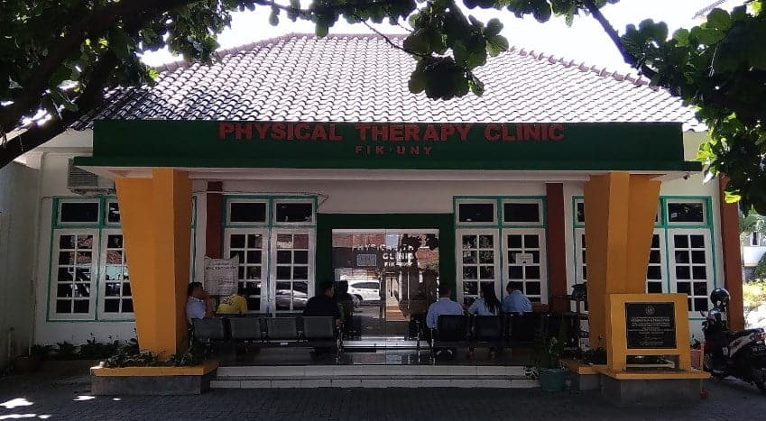 Physical Therapy Clinic FIK UNY