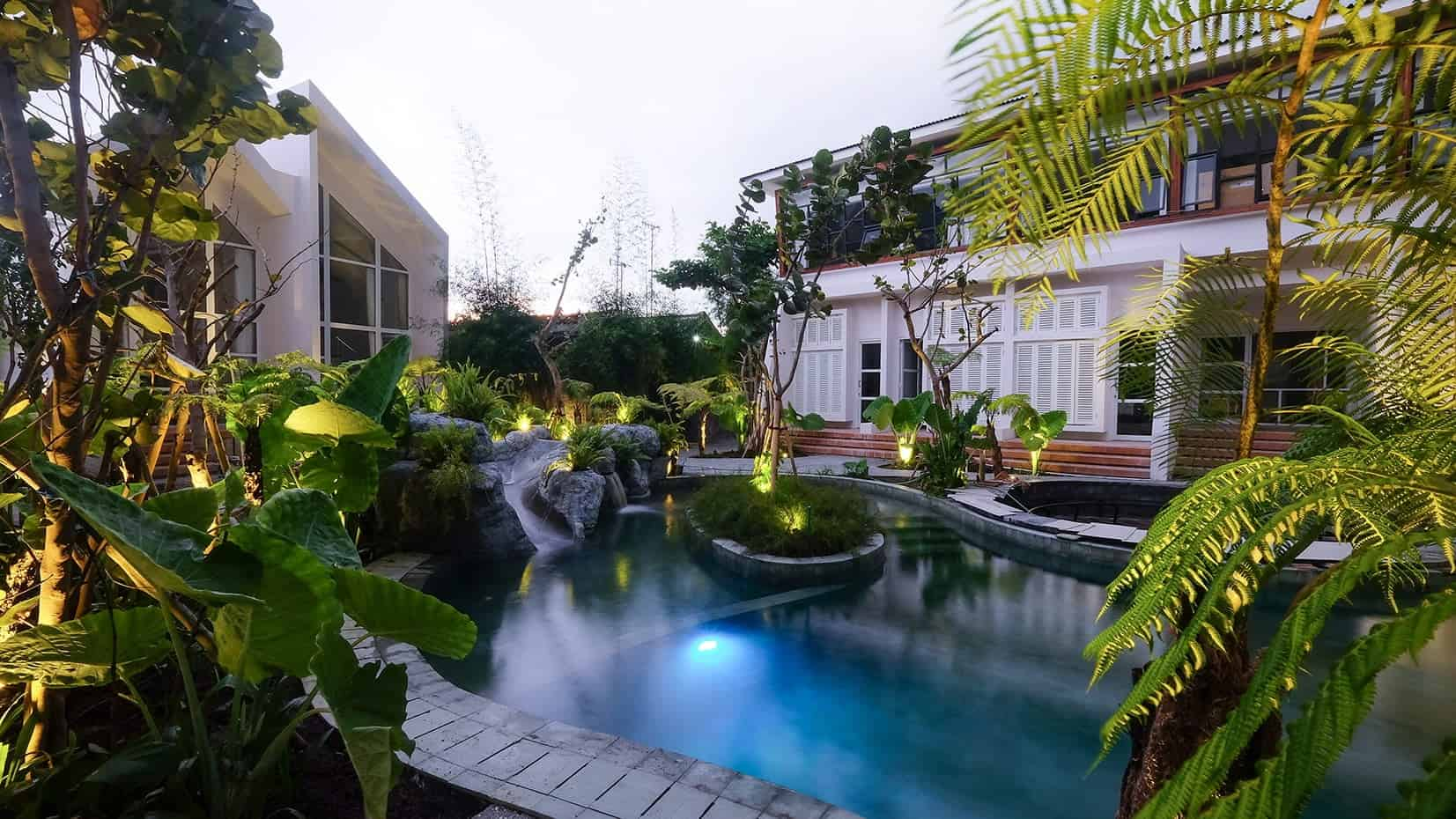 8 Rekomendasi Hotel Instagramable di Jogja Yang Bakal Bikin Feed Ig Kamu Makin Keren