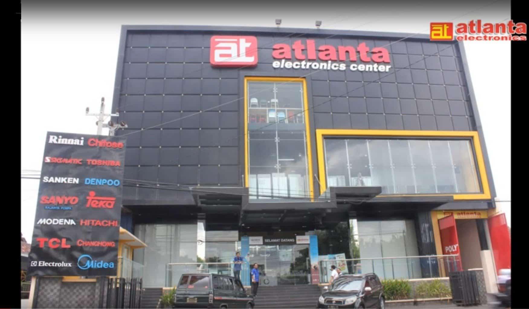 Atlanta Electronics Center