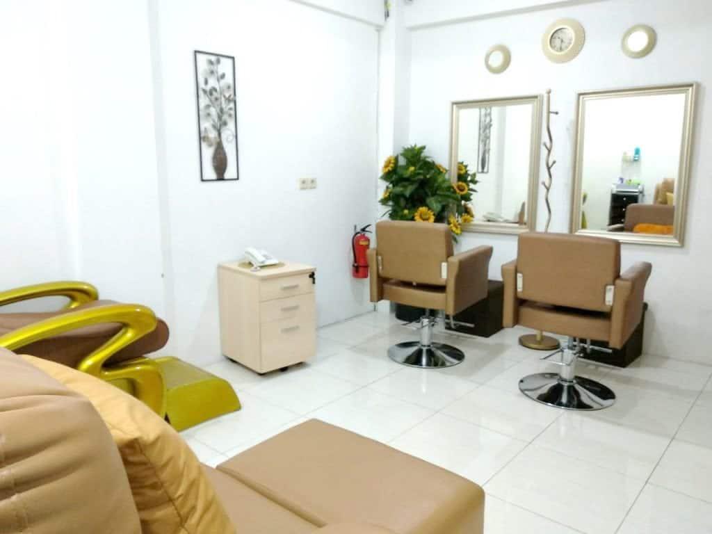 Klinik Kecantikan dr Ferihana