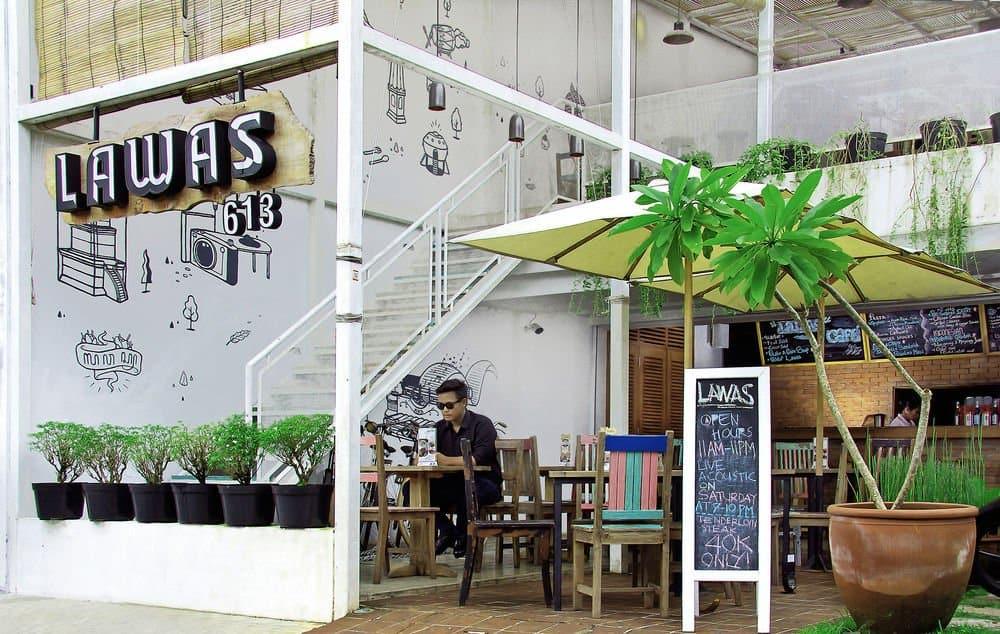 Lawas 613 Kafe