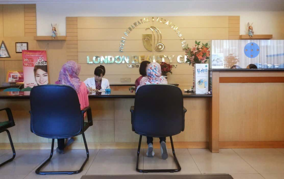 London Beauty Center Yogyakarta