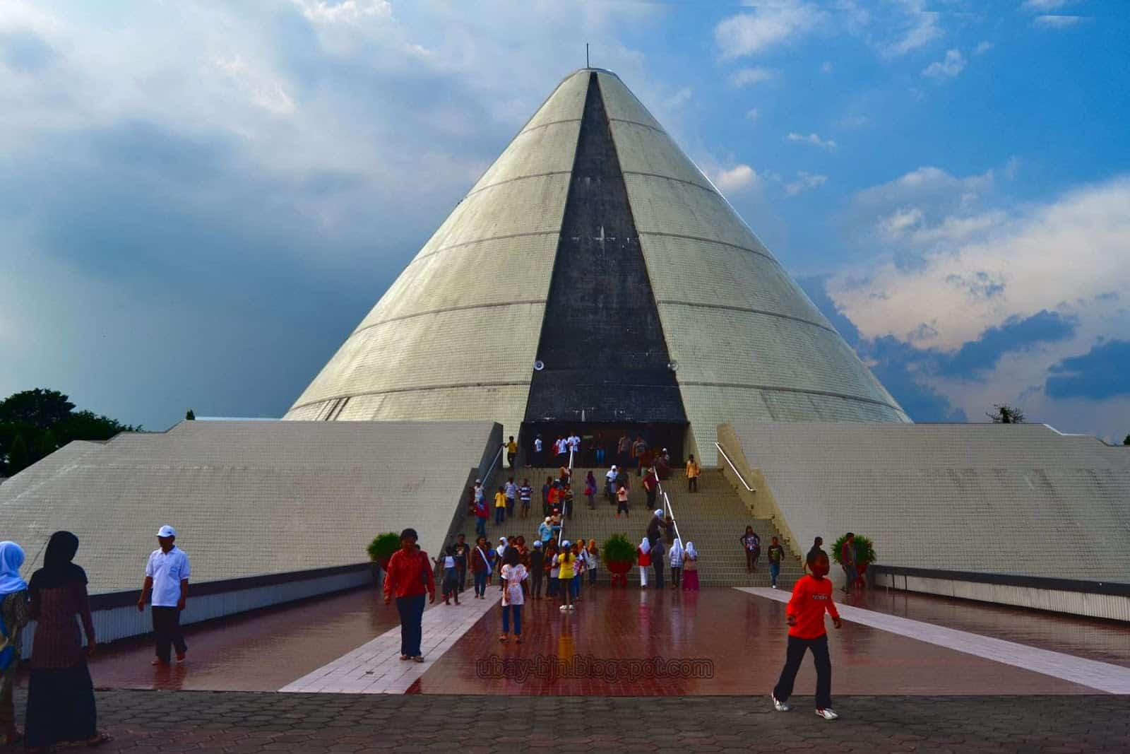 Museum Monumen Jogja Kembali