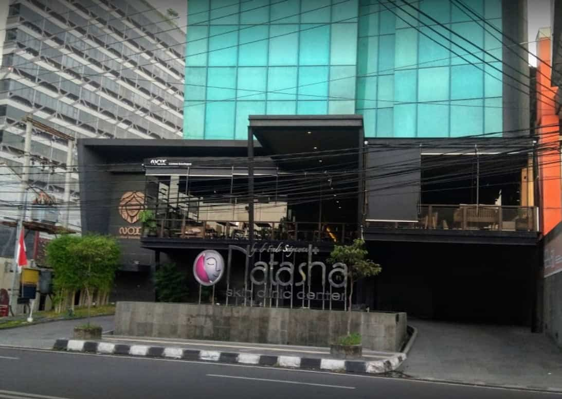 Natasha Skin Care Yogyakarta