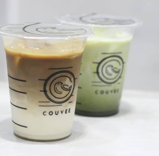 Couvee