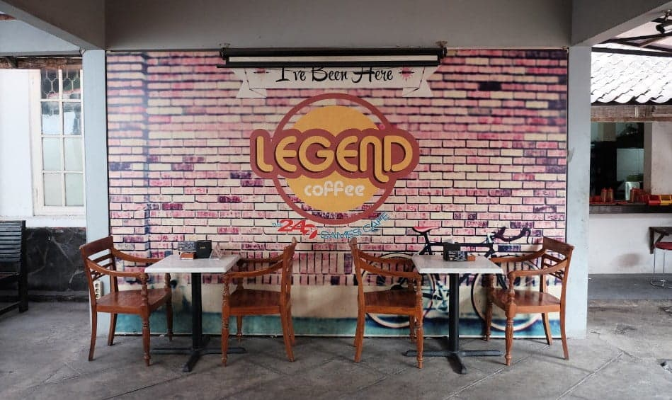 Legend Coffee