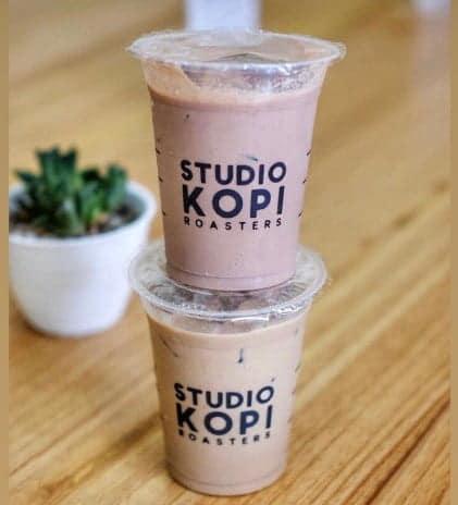 Studio Kopi