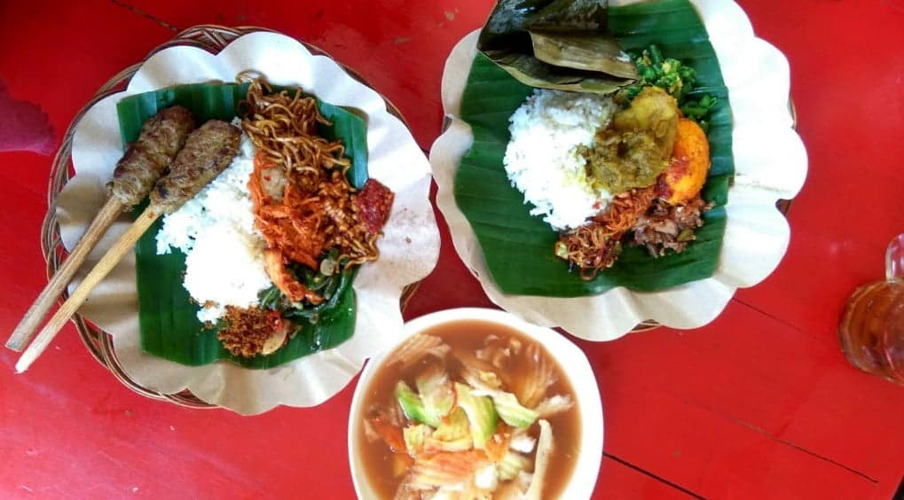 Warung Makan Khas Bali Putra