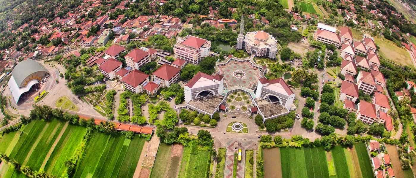 6 Rekomendasi Universitas Swasta Terbaik Di Jogja Berakreditasi A