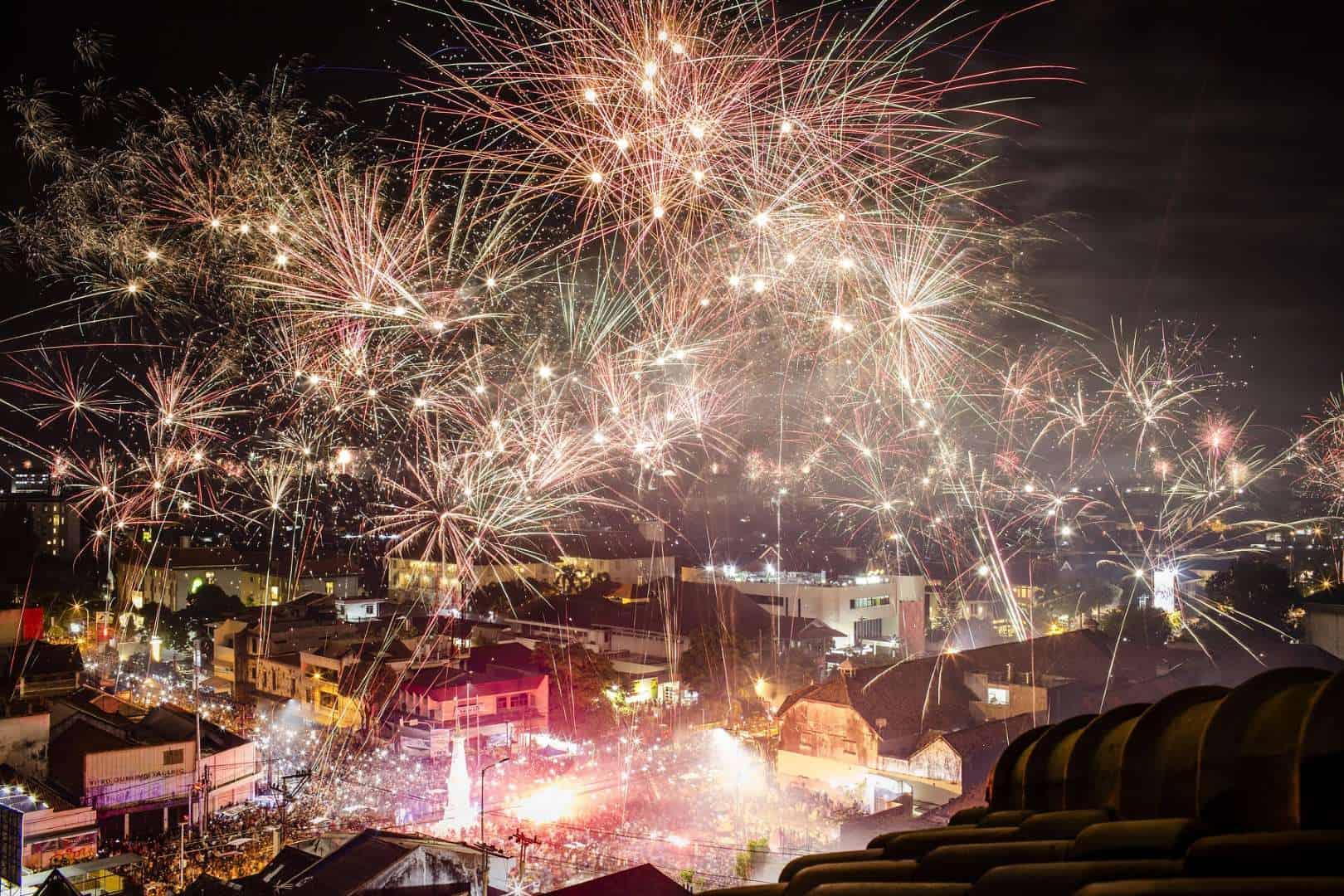7 Ide Paling Menyenangkan Untuk Menikmati Tahun Baru Di Jogja