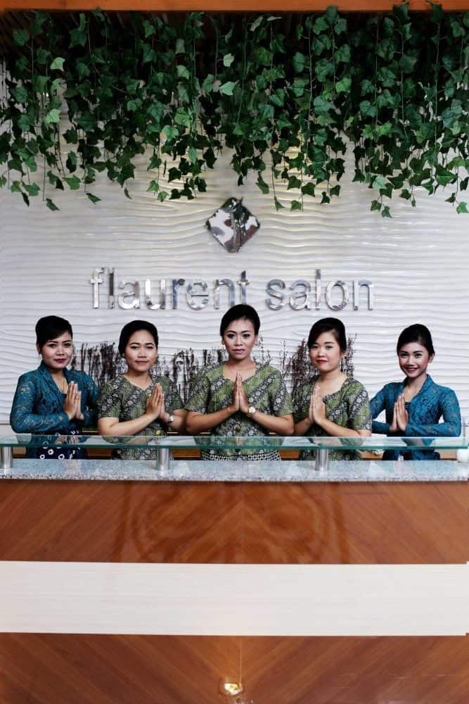 Flaurent Salon Spa Jogja