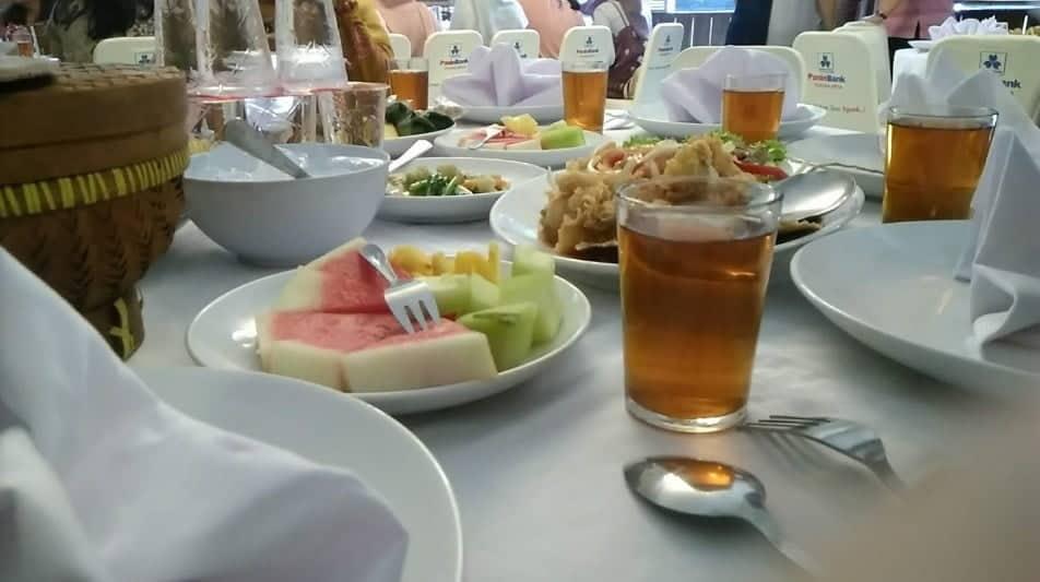 Pondok Makan Pelem Golek