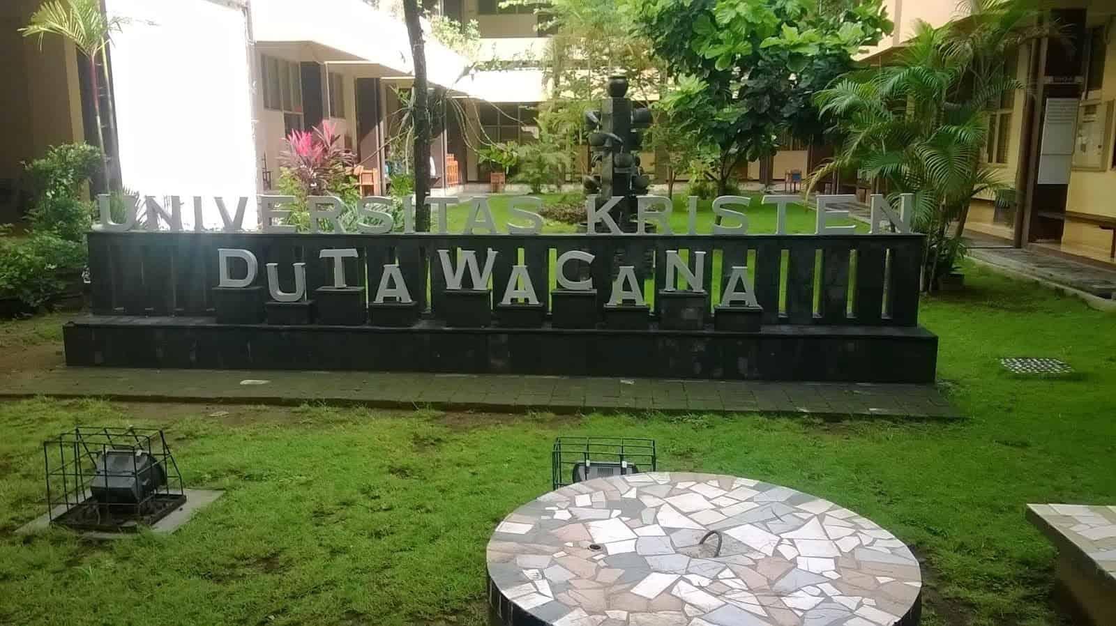 Universitas Kristen Duta Wacana (UKDW)