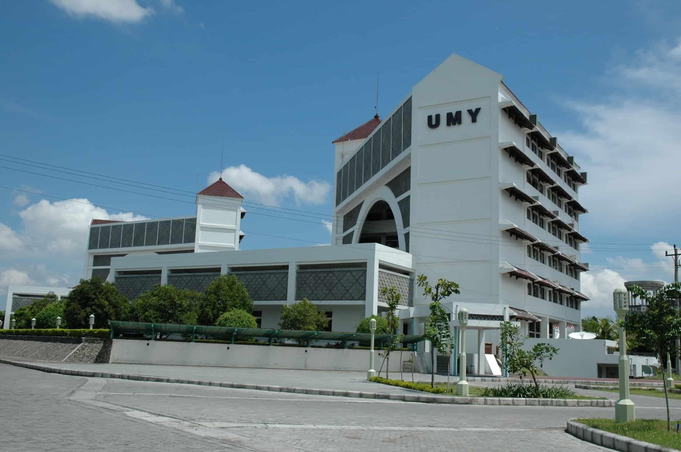 Universitas Muhammadiyah Yogyakarta (UMY)