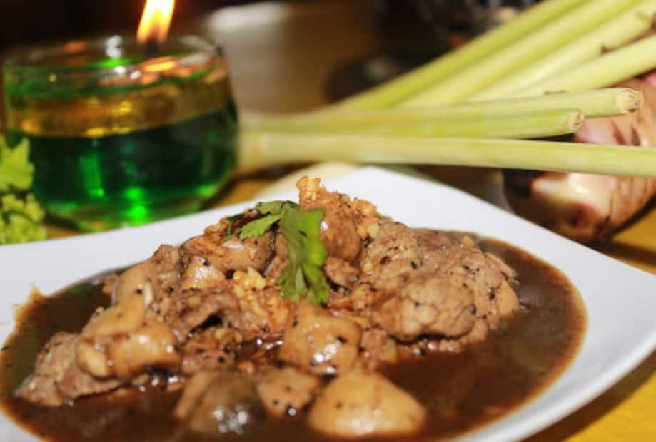 Warung Makan Phuket