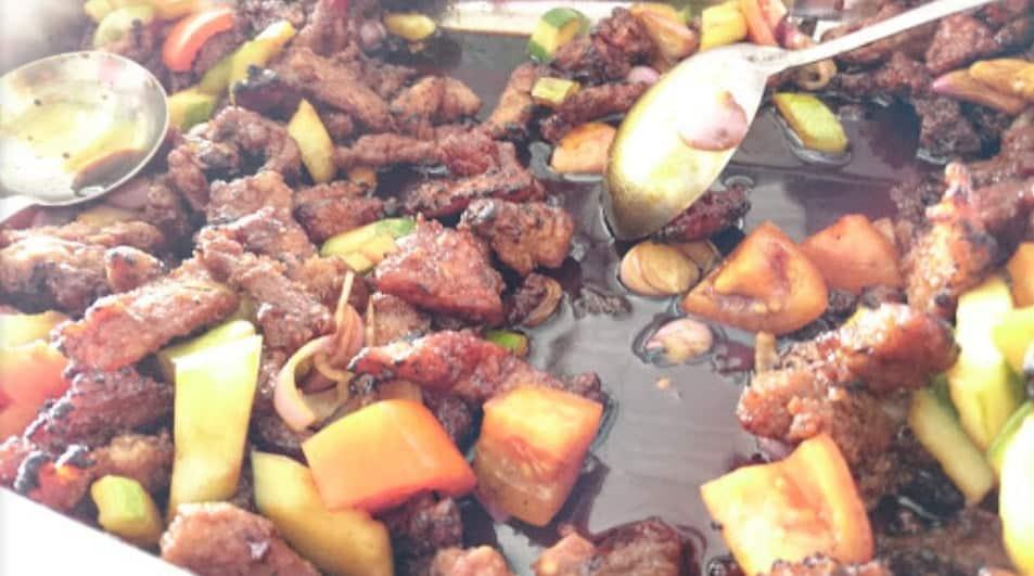 Kong - Kong Chinese Food Jogja