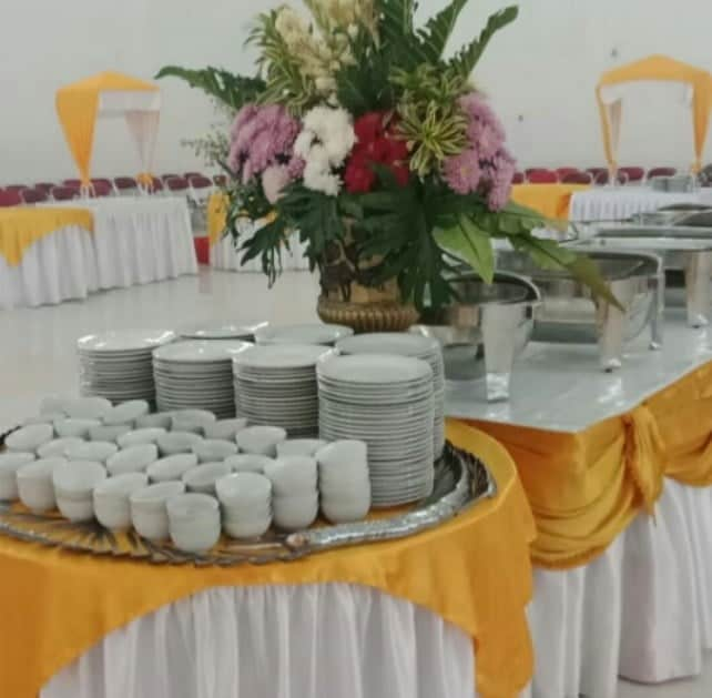Ridho Catering