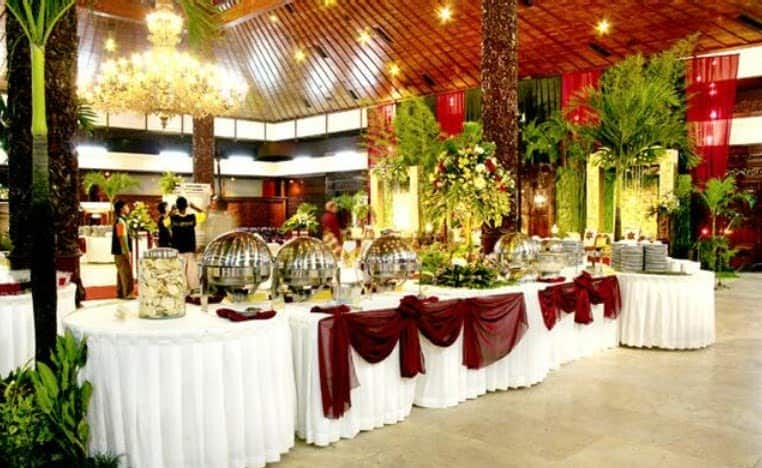 Wedding Center Jogja