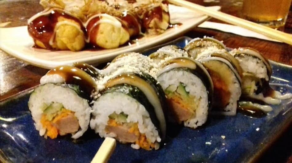 4 Rekomendasi Restoran Jepang Di Jogja Yang Paling Enak, Dari Sushi Hingga Ramen Ada Di Sini