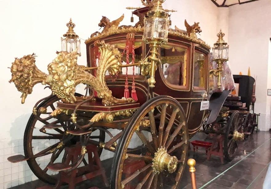 Museum Kereta Kencana