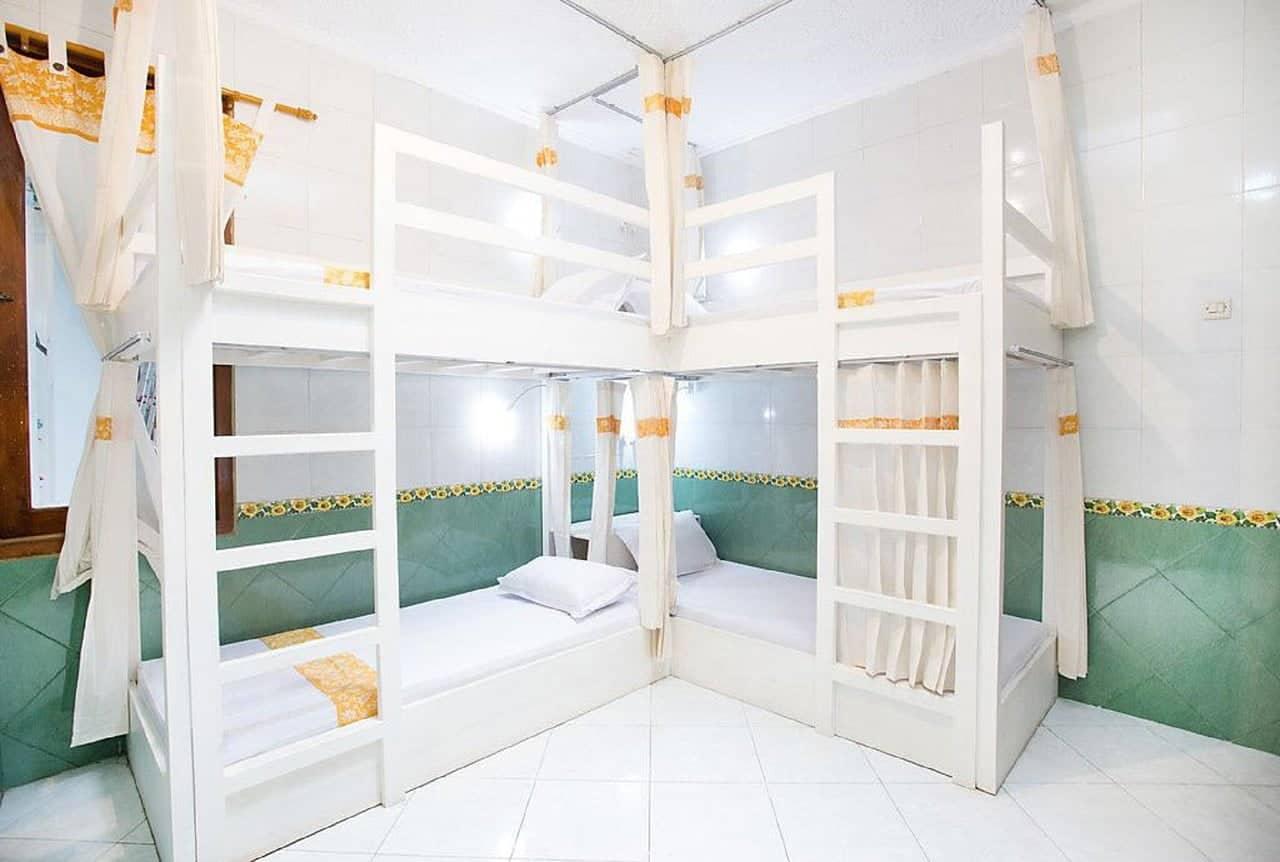 Liem Heritage Hostel