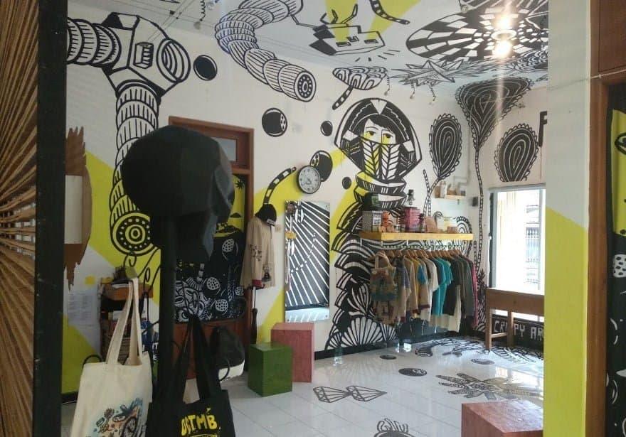 DGTMB Shop