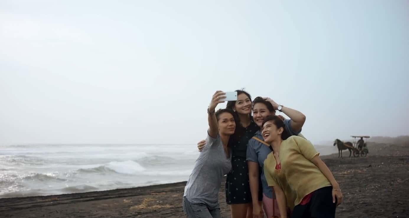 Pantai Parangkusumo AADC 2