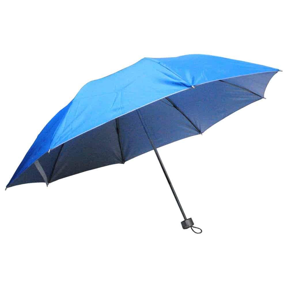 Persiapkan Payung