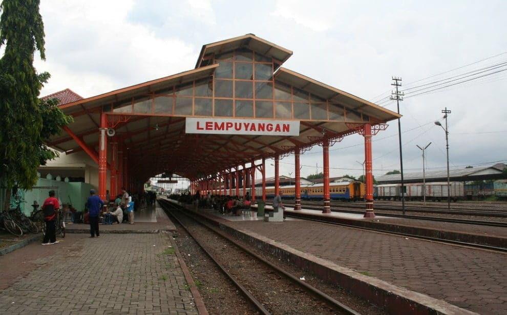 12 Tempat Wisata di Jogja Dekat dengan Stasiun Lempuyangan