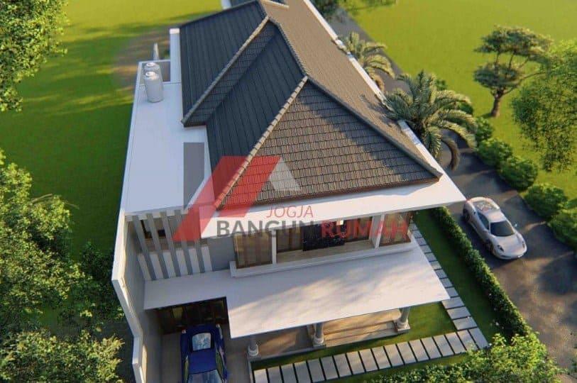 Bangun Rumah Jogja - Arsitek Indo Kontraktor Yogyakarta