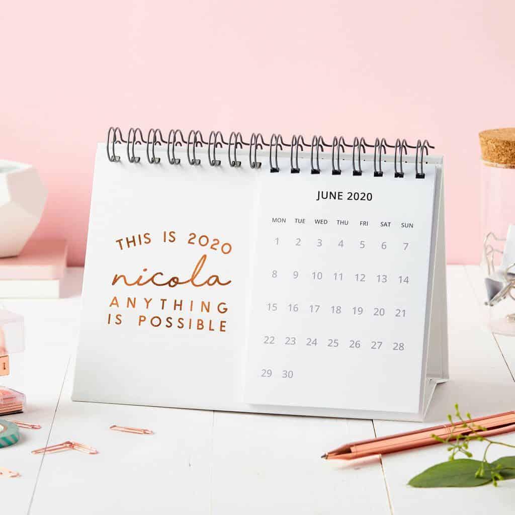 Cetak Kalender Percetakan Maseko