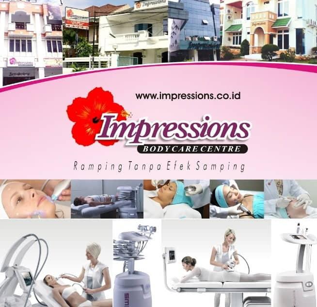 Impressions Body Care Centre