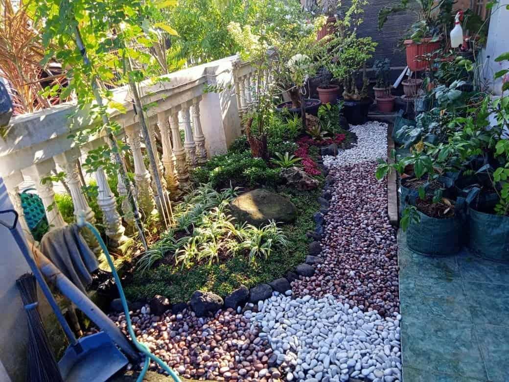 Ismant Garden