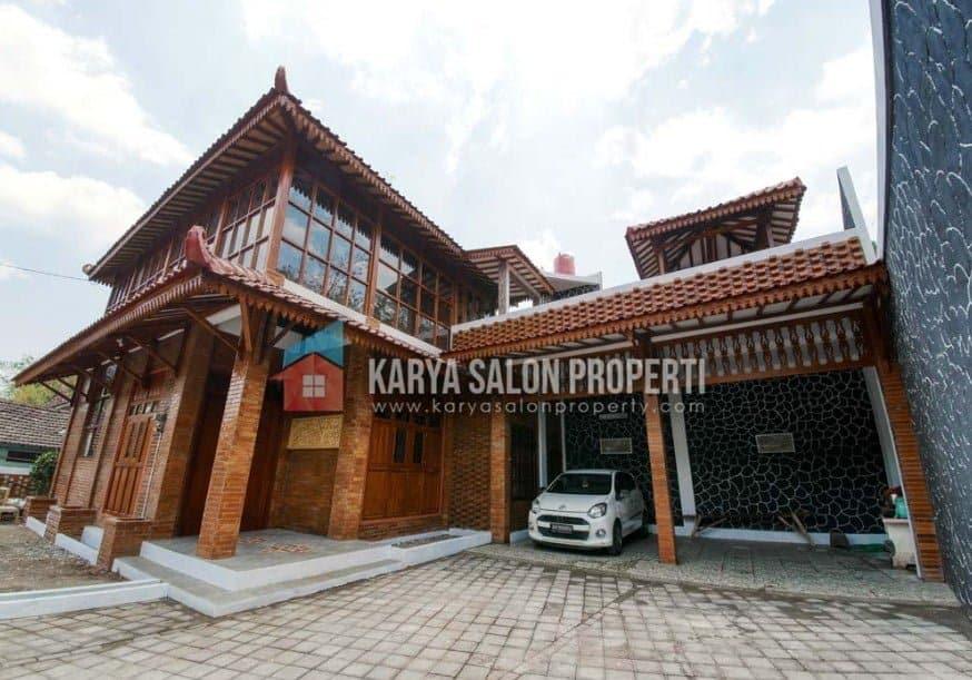 Karya Salon Property - Jasa Bangun Rumah dan Renovasi Rumah Yogyakarta