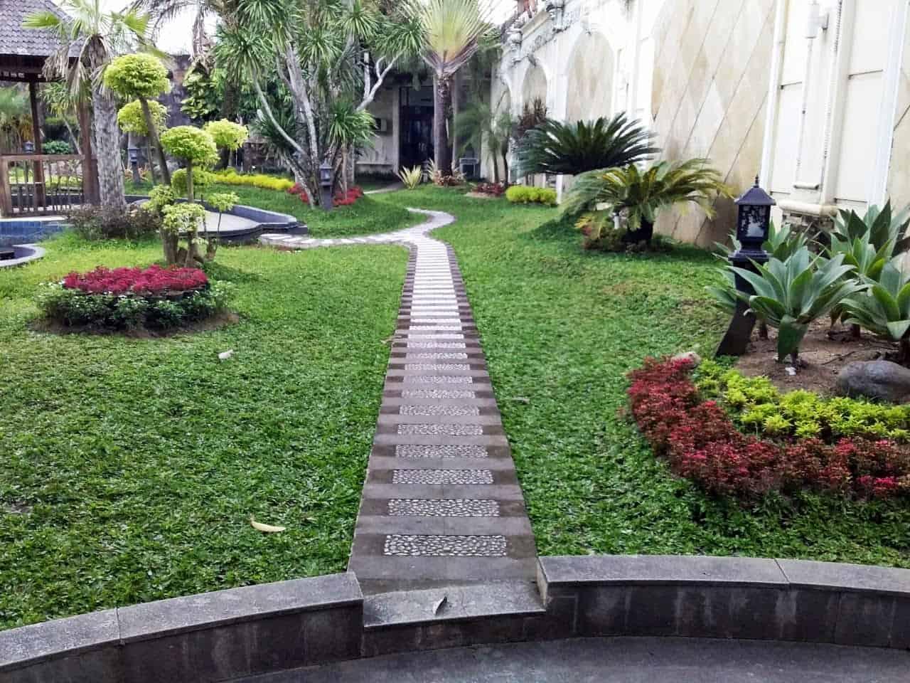 Metro Garden Jogja