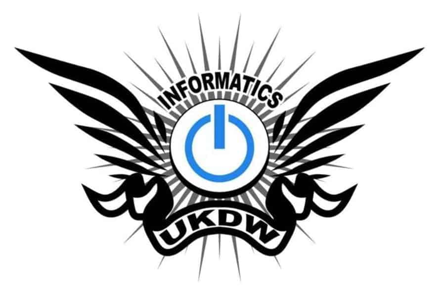 Teknik Informatika UKDW
