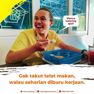 Vianca Catering Harian Jogja