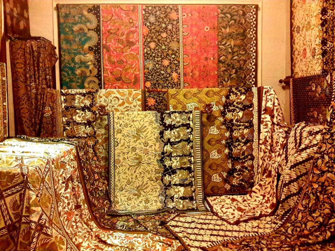 Batik Tulis Custom Chastra, Oleh Oleh Batik Premium Asli Jogja