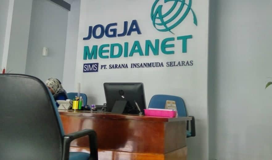 Jogja Medianet Yogyakarta