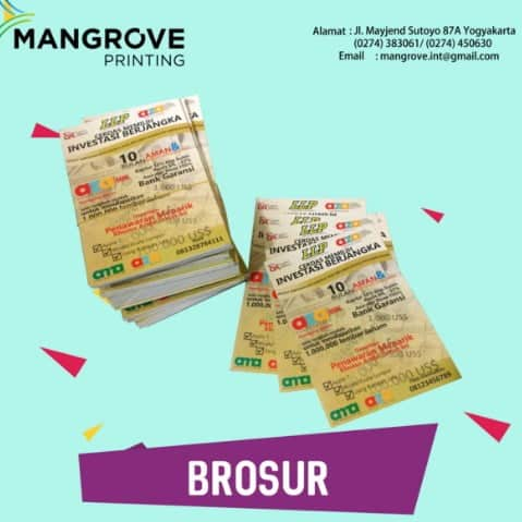 Mangrove Printing Jogja