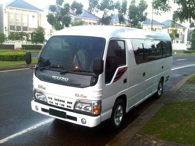 Rental Mobil Jogja Lepas Kunci KENCANA TRANSPORT Yogyakarta