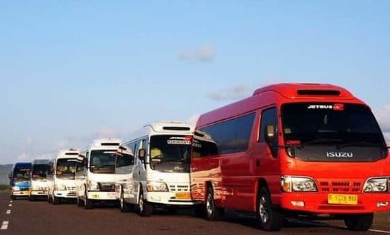 Sewa Elf Jogja TSA TRANS Yogyakarta