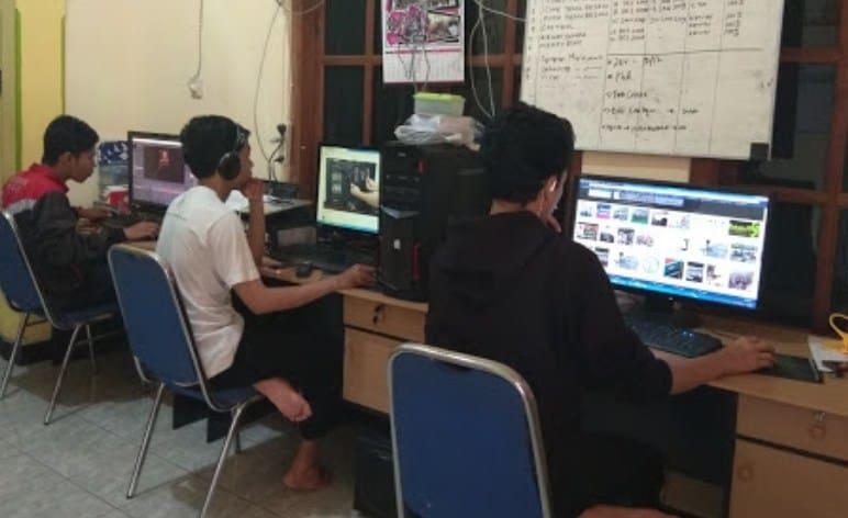 MasBos Multimedia Jogja - Jasa Edit Video