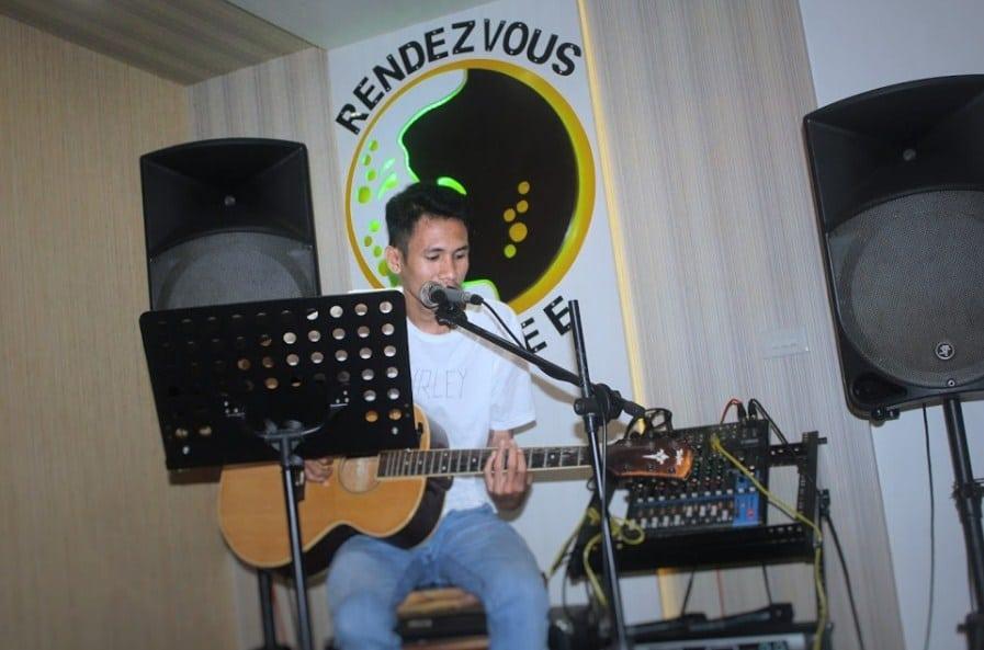 Pringgading Studio Music Jogja