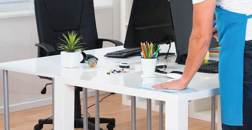 4 Rekomendasi Jasa Bersih Kantor di Jogja, Kerja Makin Nyaman, Produktivitas Meningkat