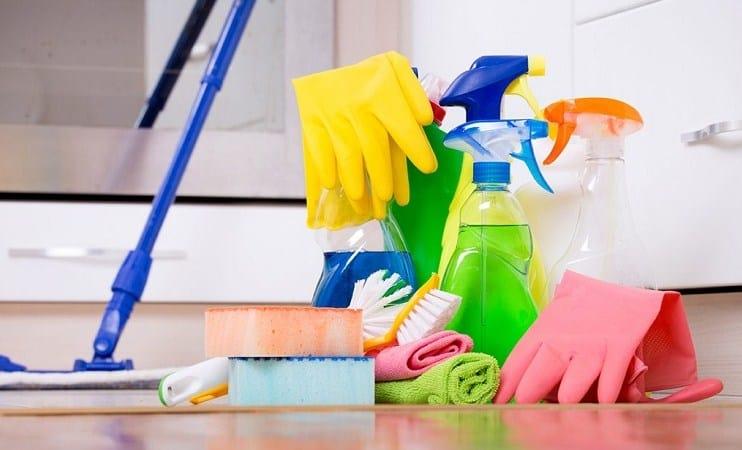 4 Rekomendasi Jasa Bersih Rumah di Jogja