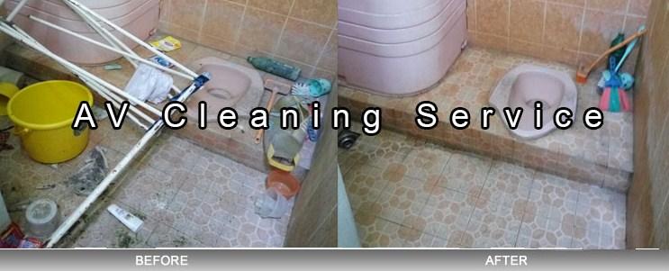 AV Cleaning Service Jogja Sleman