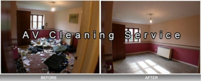 AV Cleaning Service Jogja
