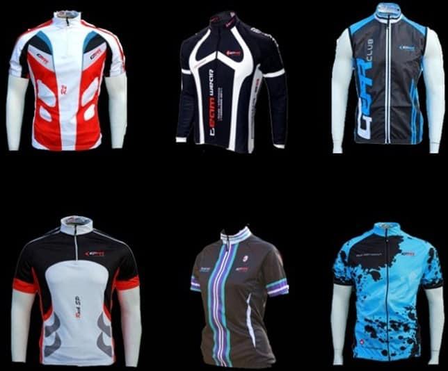 Rekomendasi Jasa Konveksi Bikin Custom Jersey Printing Murah di Jogja