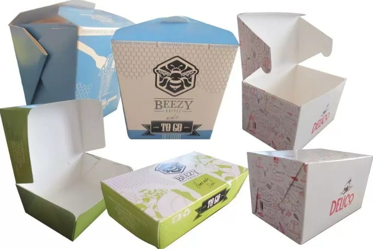 Rekomendasi cetak kardus box makanan di Jogja, Packaging Menarik Bikin Orang Tertarik